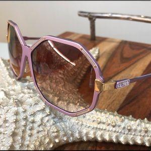 Rare 80's ULTRA, Harem sunglasses
